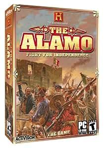 History Channel Alamo
