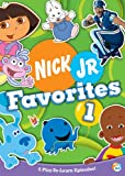 Nick Jr. Favorites, Vol. 1