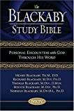 img - for Blackaby Study Bible: Personal Encounters with God Through His Word book / textbook / text book