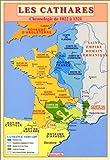 echange, troc Maurice Griffe - Les cathares : chronologie de 1022 à 1321