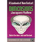 Dimensions (Mysteries of the Universe Series)by Jacques Vallee