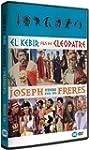 El Kebir, fils de Cl�op�tre + Joseph...