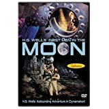 H.G. Wells' First Men in the Moon ~ Edward Judd