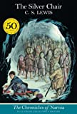 The Silver Chair (full color) (Turtleback School & Library Binding Edition) (Chronicles of Narnia (HarperCollins Paperback)) (0613930118) by C. S. Lewis