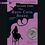 The Rare Coin Score | Richard Stark