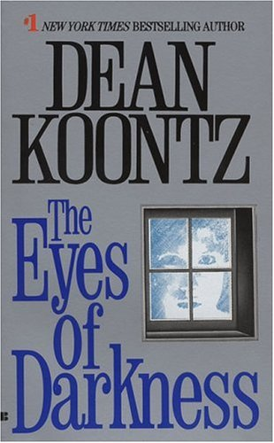 Eyes of Darkness, Dean Koontz