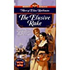 Book Review on The Elusive Rake (Signet Regency Romance) by Marcy Elias Rothman