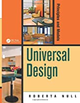 Hot Sale Universal Design: Principles and Models