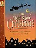 The Night Before Christmas (0763603511) by Clement Clarke Moore