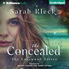 The Concealed (       UNABRIDGED) by Sarah Kleck, Audrey Deyman - translator, Michael Osmann - translator Narrated by Heather Wilds