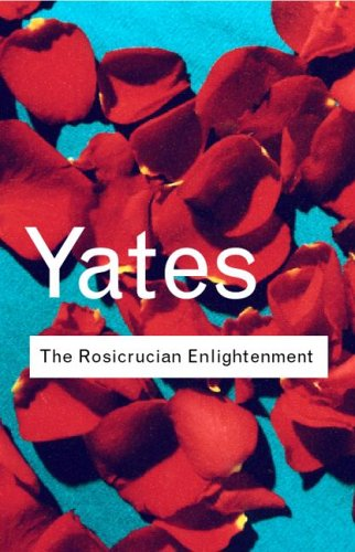 Rosicrucian Enlightenment, FRANCES AMELIA YATES