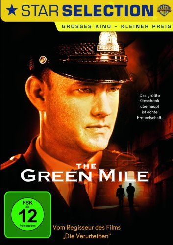 The Green Mile [DVD] [Import]