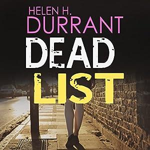 Dead List Audiobook