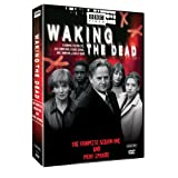 Waking the Deadby Trevor Eve