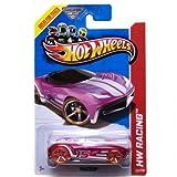 2013 Hot Wheels Hw Racing Phastasm 133/250