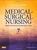 img - for Medical-Surgical Nursing: Patient-Centered Collaborative Care, Single Volume, 7e (Ignatavicius, Medical-Surgical Nursing, Single Vol) book / textbook / text book