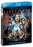 Lifeforce (Collectors Edition) [Blu-Ray/DVD Combo]