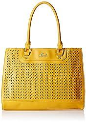 Lavie Taino Women's Handbag (Ochre)