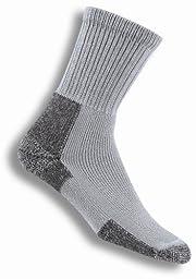 Thorlo Men's Hiker, Grey, Large