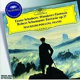 "Schubert: ""Wanderer-Fantasie"" / Schumann: Fantasie Op.17"