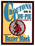 img - for Croutons on a Cow Pie #2 (Volume II) book / textbook / text book