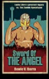 img - for Sword of the Angel book / textbook / text book