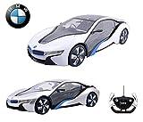 PL9326 1:14 Official BMW i8 Vision Efficient Dynamics Concept