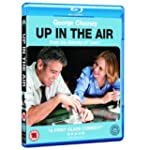 51VQJUX5TxL. SL160 SS150  #9: Up in the Air [Blu ray]