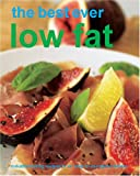 The Best Ever Low Fat Recipes (1405416882) by Parragon