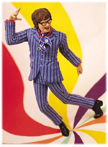 Picture of McFarlane Austin Powers 9