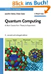 Quantum Computing: A Short Course fro...
