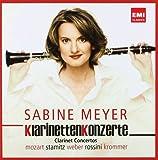 Concertos pour clarinette (Coffret 5 CD)