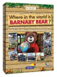 Sherston Where in the World is Barnaby Bear? - infant geography CD-ROM from Sherston and the BBC (Home User)