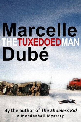 The Tuxedoed Man (Mendenhall Mysteries Book 2)