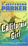 California Girl (0060562374) by Parker, T. Jefferson