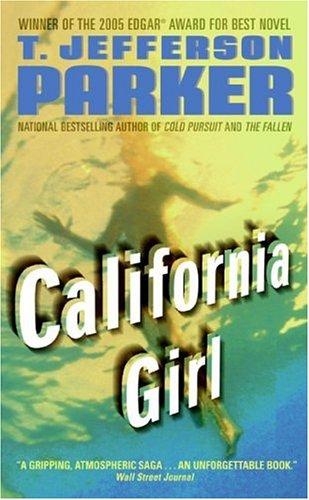 California Girl: A Novel PDF