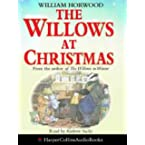Book Review on The Willows at Christmas by William Horwood