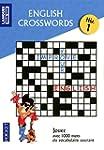 English Crosswords / Mots crois�s niv...