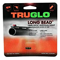 Truglo Long Bead Fiber Optic Sight 3-56 Green from TruGlo