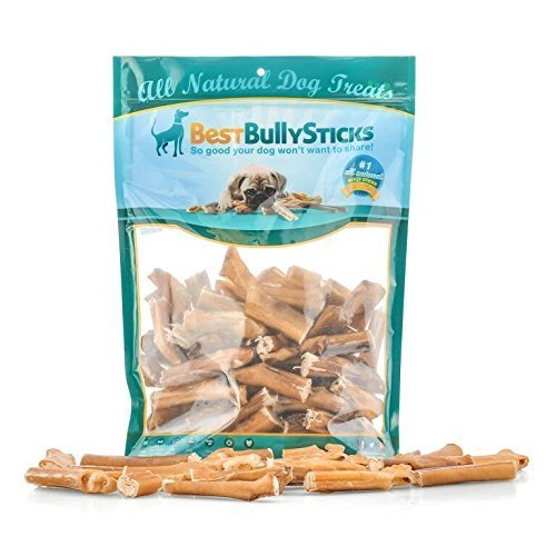 Bully-Stick-Bites-by-Best-Bully-Sticks-2lbValue-Pack-All-Natural-Dog-Treats