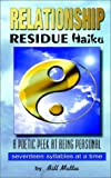 img - for Relationship Residue Haiku book / textbook / text book