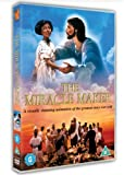 The Miracle Maker [DVD}