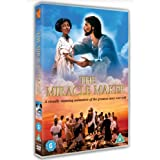 The Miracle Maker [DVD}by Ralph Fiennes