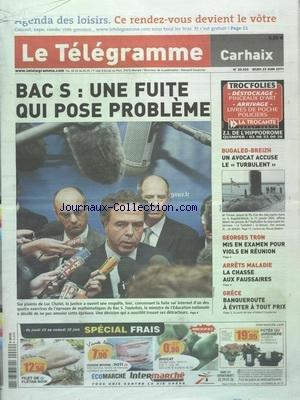 telegramme-le-no-20520-du-23-06-2011-bac-s-une-fuite-qui-pose-probleme-grece-banqueroute-a-eviter-a-