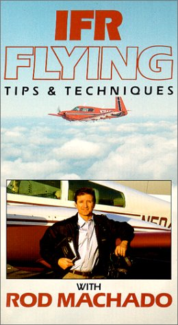 Instrument Flying, Tips and Techniques [VHS]