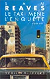 img - for Le Taxi mene l'enquete (French Edition) book / textbook / text book