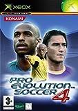 Cheapest Pro Evolution Soccer 4 on Xbox