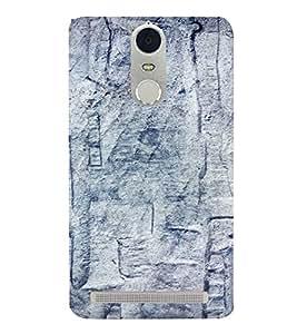 PrintVisa Modern Art Design 3D Hard Polycarbonate Designer Back Case Cover for Lenovo K5 Note