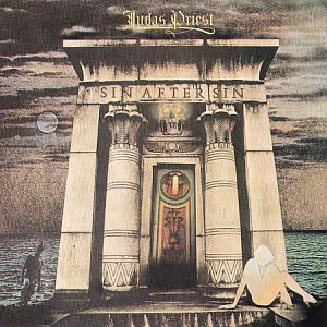 Judas Priest - Sin After Sin: Remastered - Zortam Music