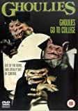 echange, troc Ghoulies Go To College